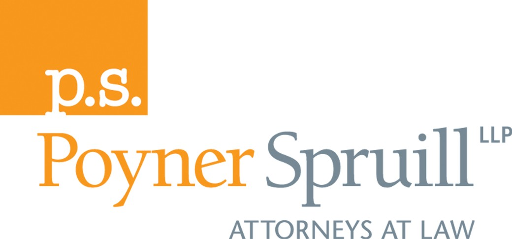 p.s. PoynerSpruill Attorneys at Law