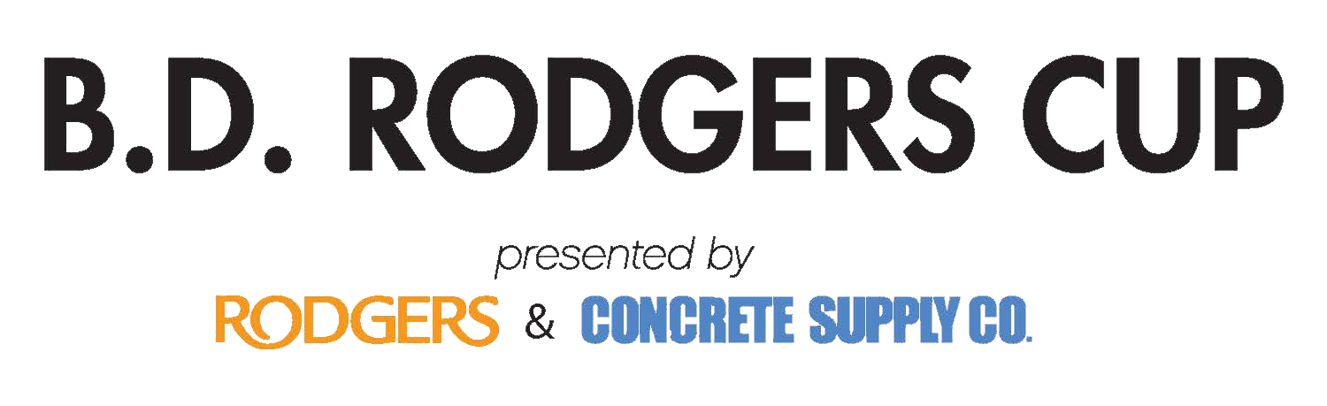 B.D. Rodgers Cup presented by Rodgers & Concrete Supply Co.