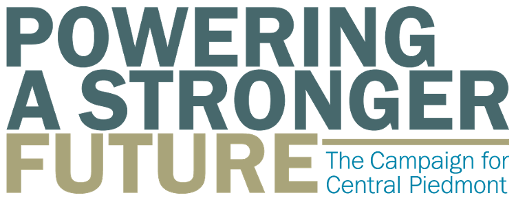 Powering A Stronger Future: The Campaign for Central Piedmont Community College